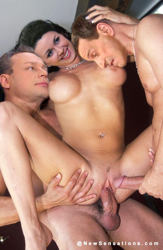 Порно Секса С Вика И Саша
