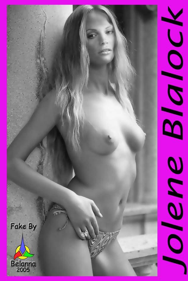Порно с джолин блэлок